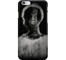 Plantation Girl, 1860 iPhone Case/Skin