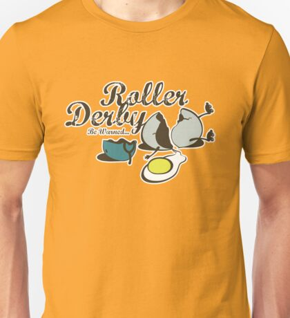 Egg Derby Unisex T-Shirt
