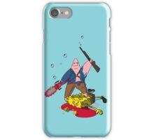 Ashtrick SpongiteHunter iPhone Case/Skin