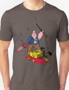 Ashtrick SpongiteHunter T-Shirt