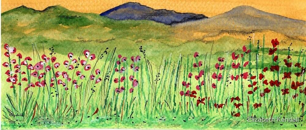 Nature's joys by Elizabeth Kendall