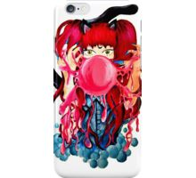 Bubble Gum Kitty iPhone Case/Skin