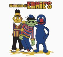 Weekend At Ernie's Kids Clothes