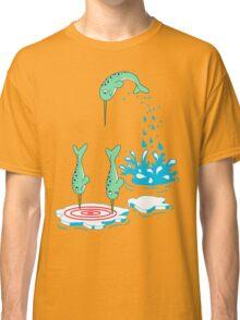 Arctic Lawn Darts Classic T-Shirt