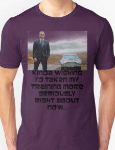 Archer 007.46 T-Shirt