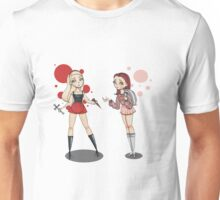 Buffy and Willow Unisex T-Shirt