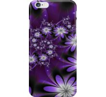 They Glow At Night iPhone Case/Skin