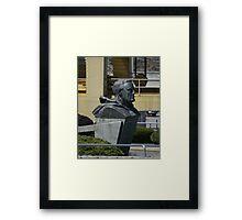 FDR Framed Print