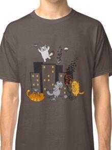 CATastrafy Classic T-Shirt