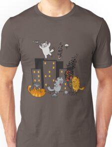 CATastrafy Unisex T-Shirt