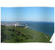 Eastbourne and Beyond! Poster