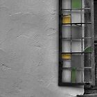 Stained - Mondrian Style by LooseImages