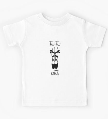 tu-tu cute Kids Clothes