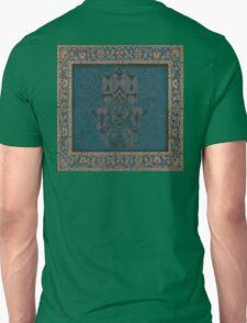 New Century Hamsa II  Unisex T-Shirt