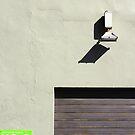 MC A wall by fabio piretti