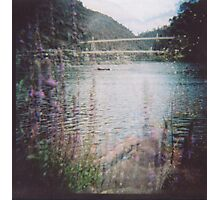 The Gorge Photographic Print
