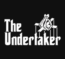 The Undertaker by Garaga