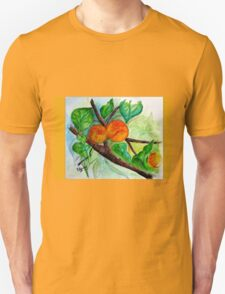 Apricots are nice T-Shirt