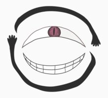 Homunculus One Piece - Short Sleeve