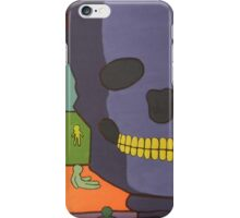 Suppression and Sabotage iPhone Case/Skin