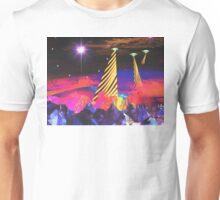 Lands of Vibrance Unisex T-Shirt