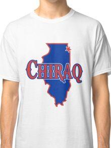 Chiraq Classic T-Shirt