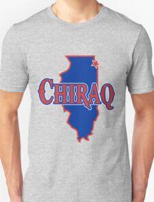 Chiraq Unisex T-Shirt