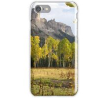 Deb's Meadow iPhone Case/Skin