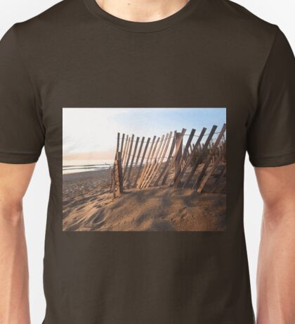 Domino Effect Unisex T-Shirt