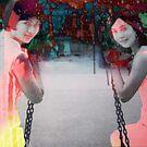 """""""Floating aurora"""" by martag18"""