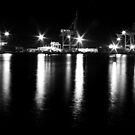 Port City by blueeyesjus