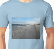 Winter Light Unisex T-Shirt