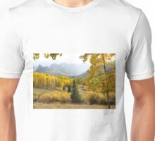 Leaf Days Unisex T-Shirt