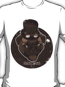 Steam Pug T-Shirt