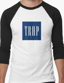 TRAP Men's Baseball ¾ T-Shirt