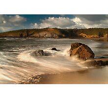 Surf Photographic Print