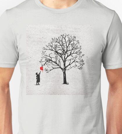 Of Good & Evil Unisex T-Shirt