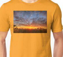 Selinda Sunrise Unisex T-Shirt