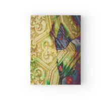 3984 Alpha Male Hardcover Journal