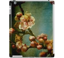 Hint of Spring iPad Case/Skin