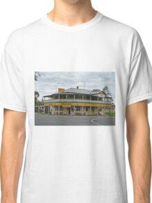 Cooyar Hotel, Queensland, Australia Classic T-Shirt