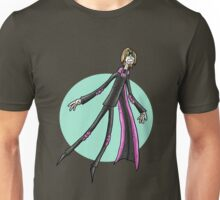 jellyfish boy 3... Unisex T-Shirt