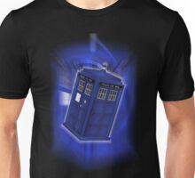 TARDIS Through Time Unisex T-Shirt