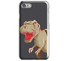 T-REX iPhone Case/Skin