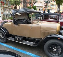 Classic cars: Fiat 151 by presbi