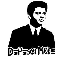 DePesci Mode by paledogstudios