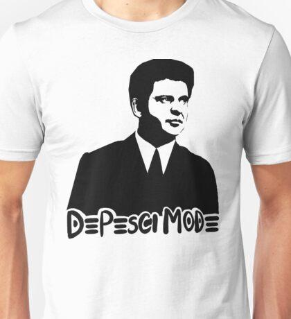DePesci Mode Unisex T-Shirt