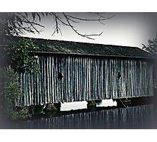 Sumter County Bridge Photographic Print