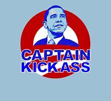 Captain KickAss Unisex T-Shirt