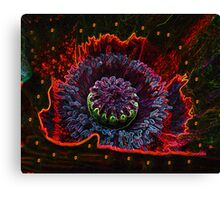 Intelligent Design Canvas Print